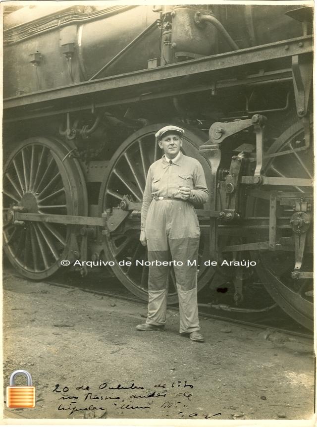 Como se trabalha em Lisboa CF 20.10.1930