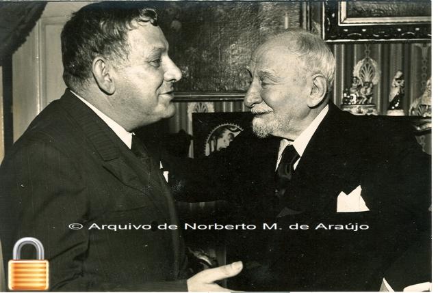 Com Eduardo Schwalbach