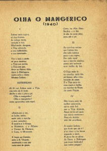 olha mangerico 1940