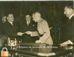 Prémio Júlio de Castilho 30 Abril 1940